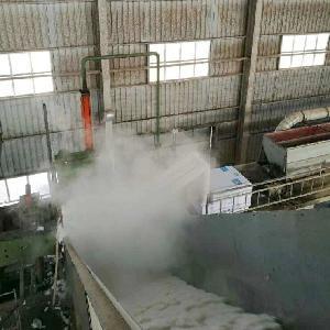 皮棉仓库喷雾加湿器多少钱一台