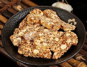 湖南耒陽特產麻糖純手工傳統糕點