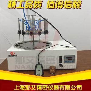 氮气吹扫系统研发生产,电动圆形水浴氮吹仪型号