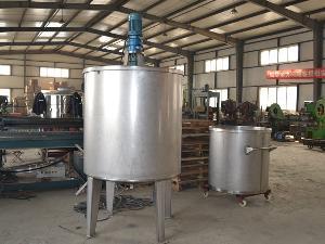保溫不銹鋼儲罐-大連不銹鋼儲罐-不銹鋼反應罐