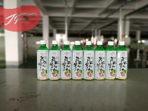 芦荟桃汁饮料