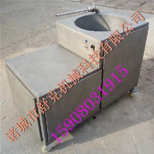 大型液压灌肠机生产厂家 多功能香肠灌装设备