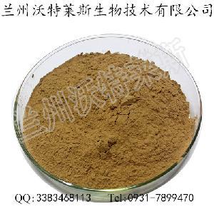 鸦胆子提取物 10:1 厂家供应 现货包邮 鸦胆子粉