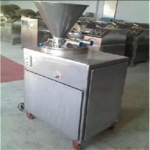 哈尔滨红肠灌装机 灌肠机