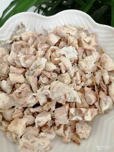 宠物营养零食冻干鳕鱼250g