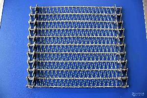食品专用不锈钢网带 常州食品专用不锈钢网带非标定制