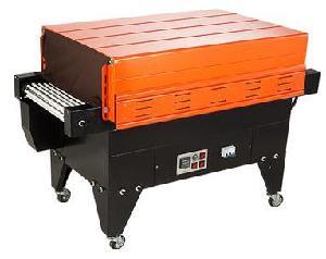 全自动热收缩包装膜封塑机