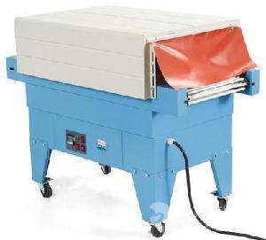 铁牛BS-4525喷气式热收缩包装机