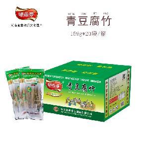 郁金香青豆腐竹159克