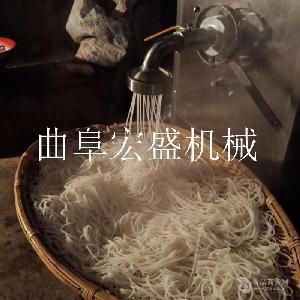 云南饵块机直销 特色饵丝机品牌