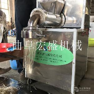宏盛冷面机厂家直销 专业冷面机十年品牌