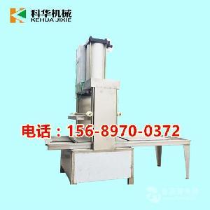 手拉式豆腐干机生产线,数控香干机器,兰花干机多少钱