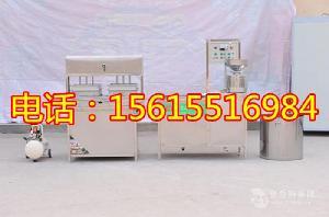 商用小型豆腐机厂家直销价格,大豆腐机设备