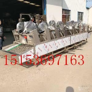 饮料软包装风干机生产厂家
