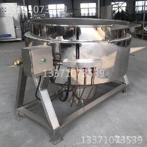 电热夹层锅-电热夹层锅价格