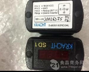 克拉克插裝式指示器SD1