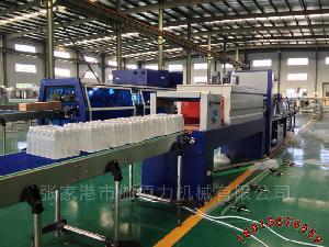 瓶装水自动化生产线 矿泉水灌装机 小瓶纯净水设备