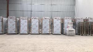 菲凡生产千叶豆腐蒸箱蒸房蒸煮炉厂家价格及报价