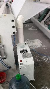 印刷厂喷雾加湿机