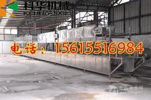 加工生産腐竹的機器,全自動大型腐竹機生産線