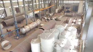 生產液氧罐廠家