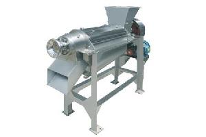 LZ2二級螺旋榨汁機