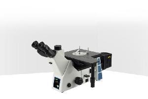 研究级倒置金相显微镜WMJ-9930BD