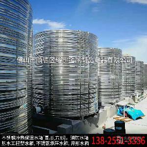 四川省sus不锈钢保温水箱 山东食品级304不锈钢水箱价格