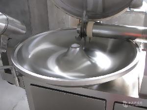 斩拌机设备加工 定制厂家