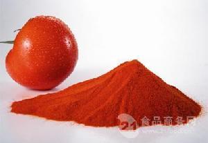 供应番茄粉 番茄粉详细说明