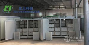 大型豆芽机设备-生产豆芽的机械哪有卖?山东全自动豆芽机