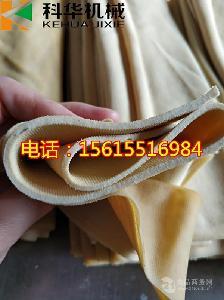 郑州全自動豆腐皮機,仿手工豆腐皮機多少钱一台