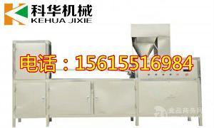 辽宁全自动素鸡机生产厂家,自动生产素鸡的机器