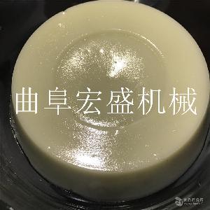 中小型米豆腐机米豆腐机设备价格