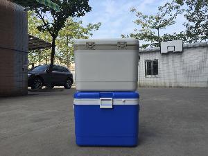 广州齐天17升手提便捷保温箱月子配送转周箱直销