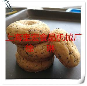 桃酥餅干生產線/奎宏桃酥機供應商