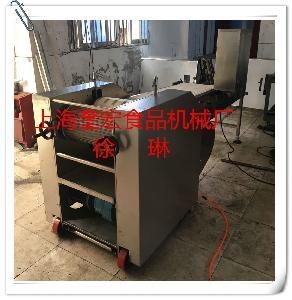 桃酥餅干成型機,烘焙成型設備