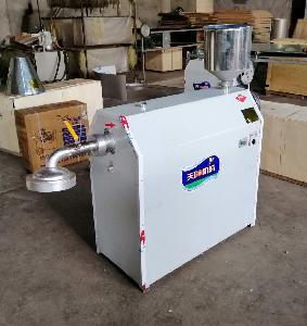 电热漏粉红薯粉条机