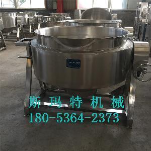 供应电加热粽子蒸煮锅 厂家直销 售后保证