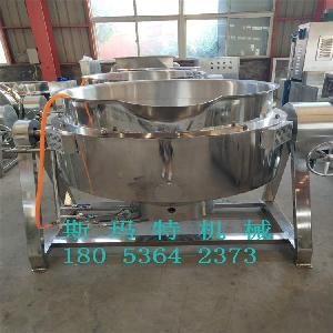 不锈钢化糖锅哪里卖 专业制造 品质可靠