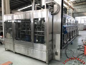 全自动大桶水生产设备
