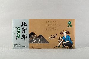 北货郎榛蘑188g/盒装