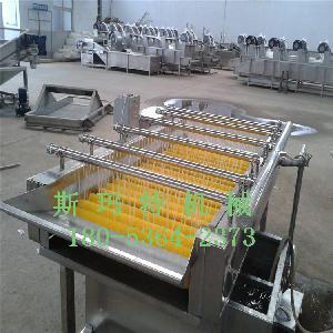 鲜果蔬菜海鲜多功能清洗机厂家直销