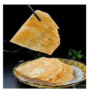 长沙特产全自动香煎薄脆饼专用油炸机