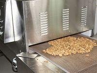 五谷杂粮烘烤设备的熟化原理
