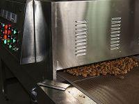 为什么要选择威雅斯坚果烘干机?