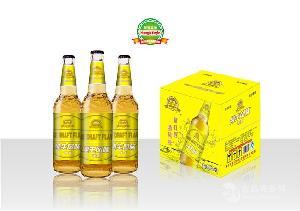 纯生风味大瓶厂家招啤酒代理