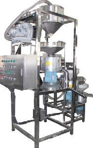 长庆隆三连磨浆机 全自动磨浆机