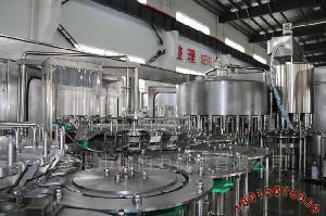矿泉水设备生产线设备 小瓶水灌装机