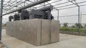 全套供应热风循环烘箱